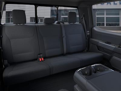 2021 Ford F-150 SuperCrew Cab 4x4, Pickup #F38948 - photo 11