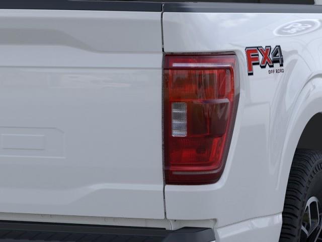 2021 Ford F-150 SuperCrew Cab 4x4, Pickup #F38949 - photo 21