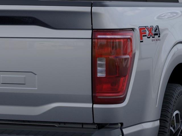 2021 Ford F-150 SuperCrew Cab 4x4, Pickup #F38955 - photo 21