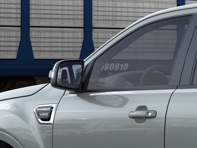 2021 Ford Ranger SuperCrew Cab 4x4, Pickup #F38957 - photo 20