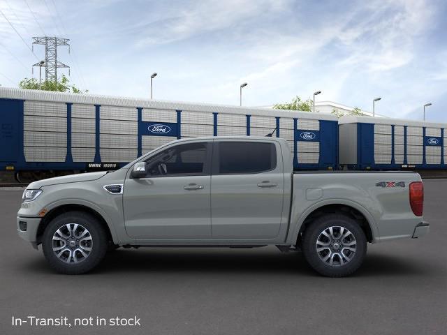 2021 Ford Ranger SuperCrew Cab 4x4, Pickup #F38957 - photo 4
