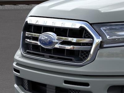 2021 Ford Ranger SuperCrew Cab 4x4, Pickup #F38957 - photo 17