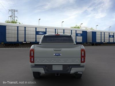 2021 Ford Ranger SuperCrew Cab 4x4, Pickup #F38957 - photo 5