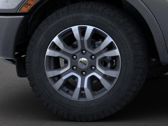 2021 Ford Ranger Super Cab 4x4, Pickup #F38958 - photo 19