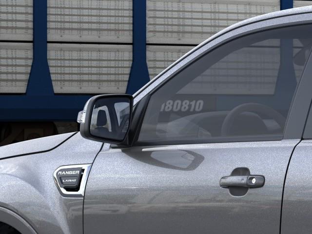 2021 Ford Ranger Super Cab 4x4, Pickup #F38958 - photo 20
