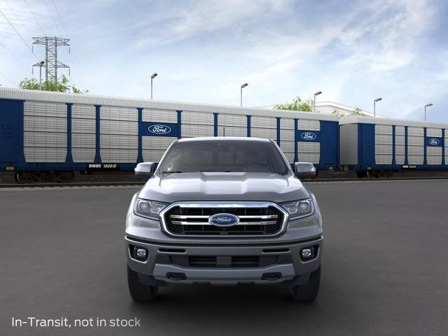 2021 Ford Ranger Super Cab 4x4, Pickup #F38958 - photo 6