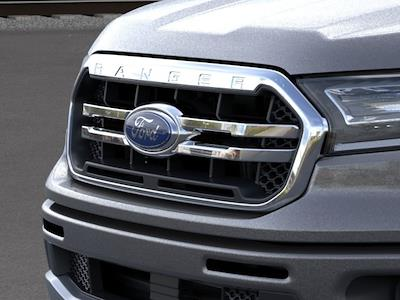 2021 Ford Ranger Super Cab 4x4, Pickup #F38958 - photo 17