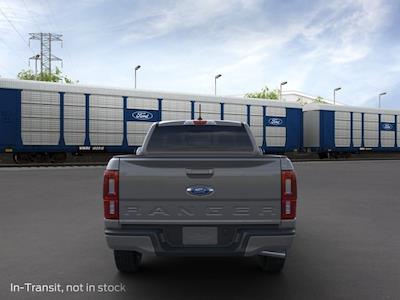 2021 Ford Ranger Super Cab 4x4, Pickup #F38958 - photo 5