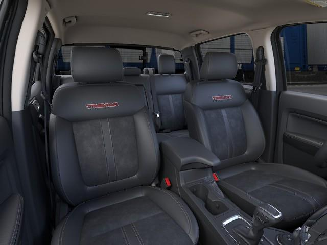 2021 Ford Ranger SuperCrew Cab 4x4, Pickup #F38961 - photo 8