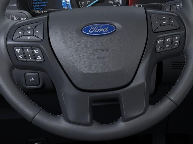 2021 Ford Ranger SuperCrew Cab 4x4, Pickup #F38961 - photo 10