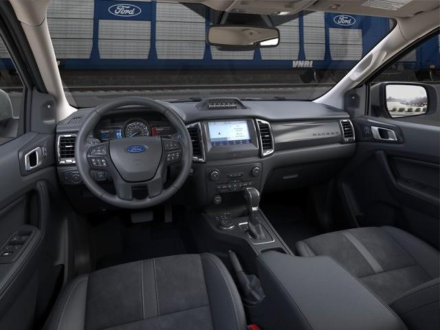 2021 Ford Ranger SuperCrew Cab 4x4, Pickup #F38961 - photo 7