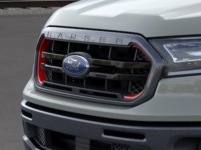 2021 Ford Ranger SuperCrew Cab 4x4, Pickup #F38961 - photo 14