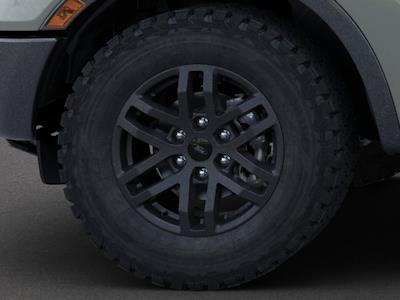 2021 Ford Ranger SuperCrew Cab 4x4, Pickup #F38961 - photo 16
