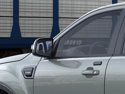 2021 Ford Ranger SuperCrew Cab 4x4, Pickup #F38961 - photo 17