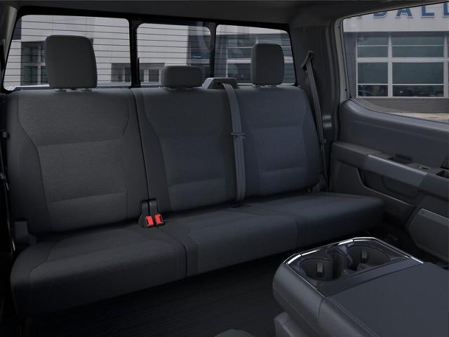 2021 F-150 SuperCrew Cab 4x4,  Pickup #F38978 - photo 19