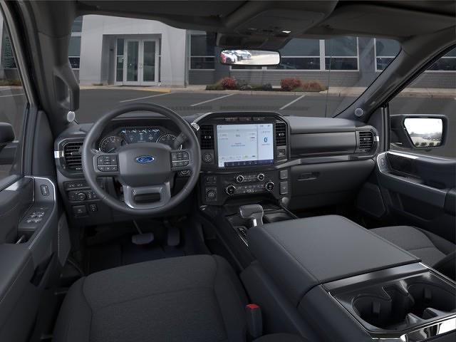 2021 F-150 SuperCrew Cab 4x4,  Pickup #F39013 - photo 8