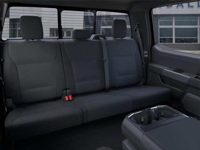 2021 F-150 SuperCrew Cab 4x4,  Pickup #F39013 - photo 10