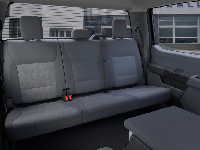 2021 F-150 SuperCrew Cab 4x4,  Pickup #F39014 - photo 10