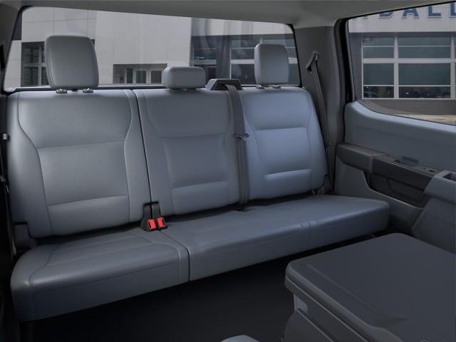 2021 F-150 SuperCrew Cab 4x4,  Pickup #F39020 - photo 14