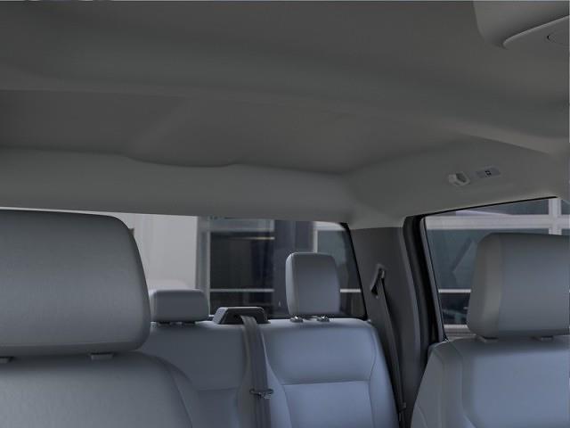 2021 F-150 SuperCrew Cab 4x4,  Pickup #F39020 - photo 22