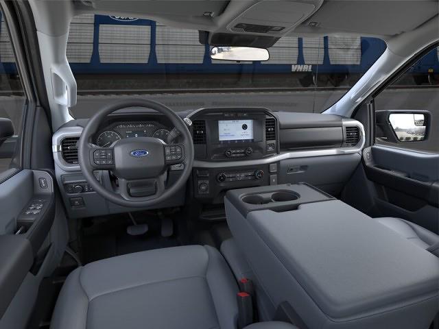 2021 F-150 SuperCrew Cab 4x4,  Pickup #F39023 - photo 9