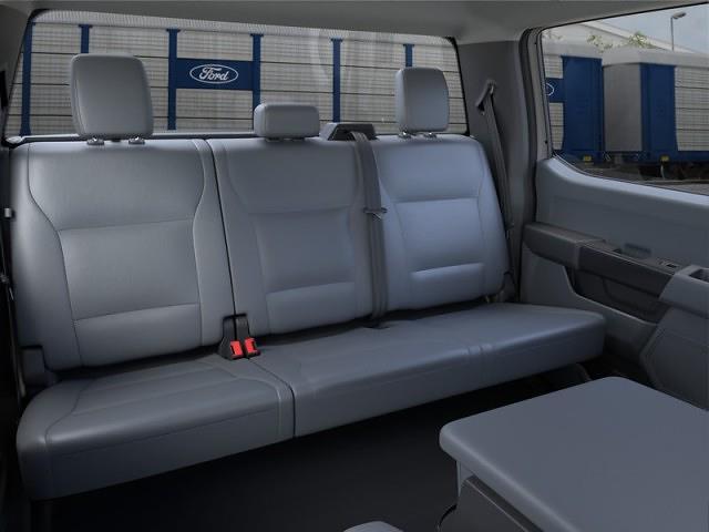2021 F-150 SuperCrew Cab 4x4,  Pickup #F39023 - photo 20