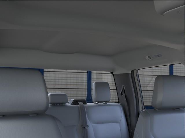 2021 F-150 SuperCrew Cab 4x4,  Pickup #F39023 - photo 22