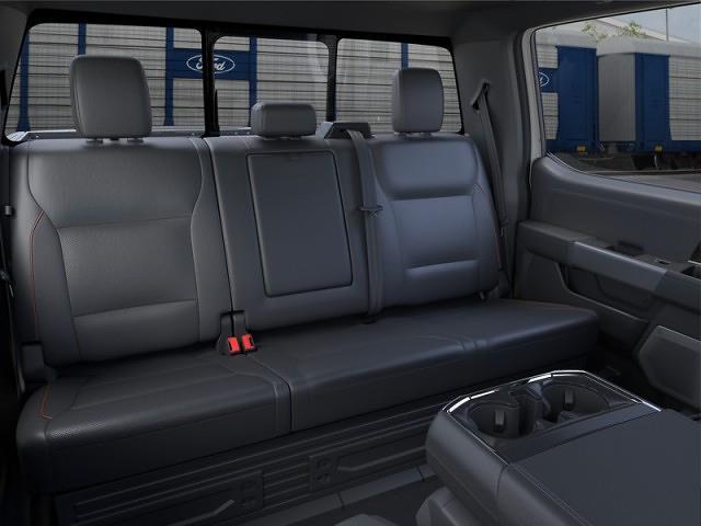 2021 F-150 SuperCrew Cab 4x4,  Pickup #F39031 - photo 5