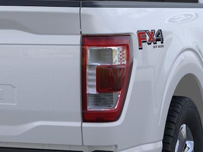 2021 F-150 SuperCrew Cab 4x4,  Pickup #F39031 - photo 22