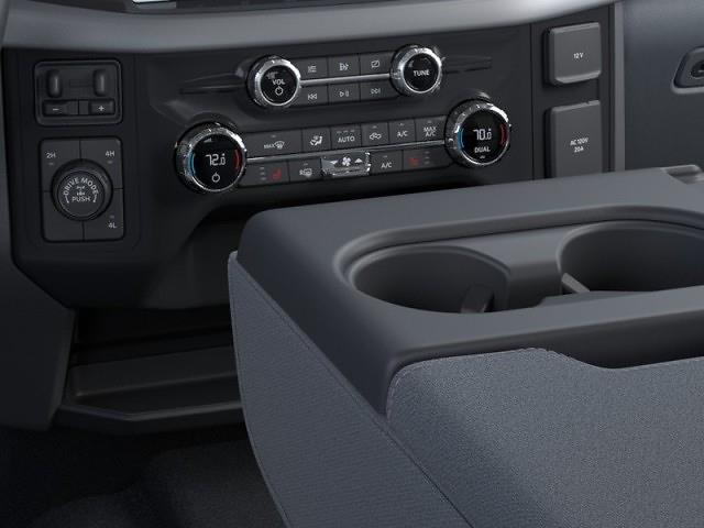 2021 F-150 SuperCrew Cab 4x4,  Pickup #F39056 - photo 4