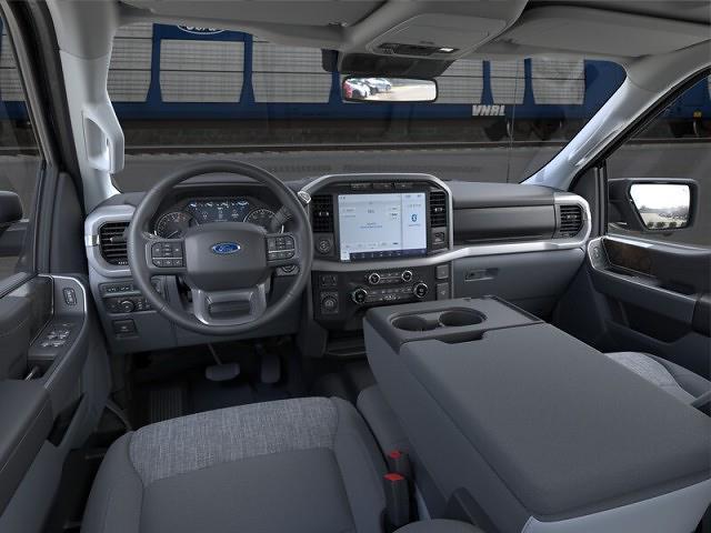 2021 F-150 SuperCrew Cab 4x4,  Pickup #F39056 - photo 7