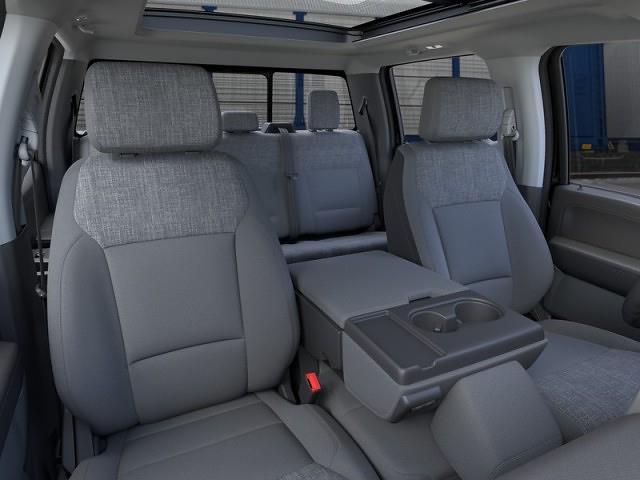 2021 F-150 SuperCrew Cab 4x4,  Pickup #F39056 - photo 16