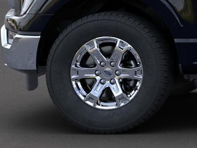 2021 F-150 SuperCrew Cab 4x4,  Pickup #F39056 - photo 11