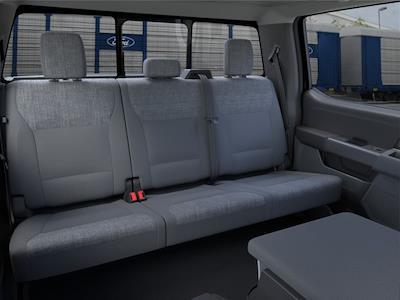 2021 F-150 SuperCrew Cab 4x4,  Pickup #F39056 - photo 17