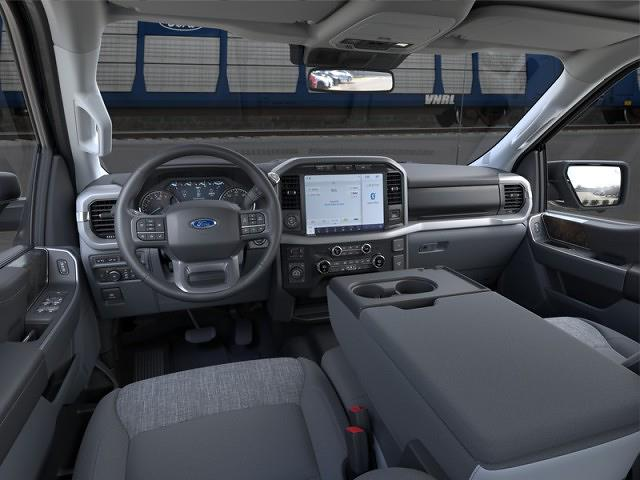 2021 F-150 SuperCrew Cab 4x4,  Pickup #F39065 - photo 13