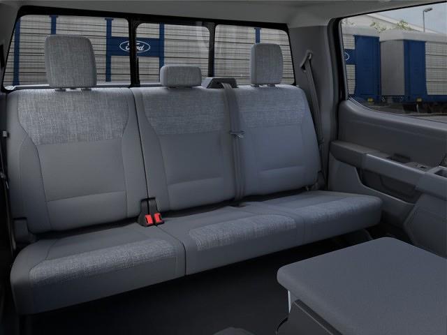 2021 F-150 SuperCrew Cab 4x4,  Pickup #F39065 - photo 14