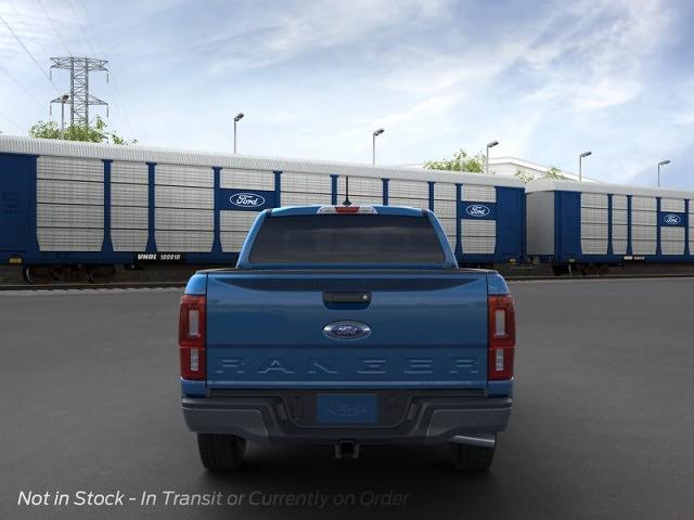 2021 Ranger SuperCrew Cab 4x4,  Pickup #F39066 - photo 8