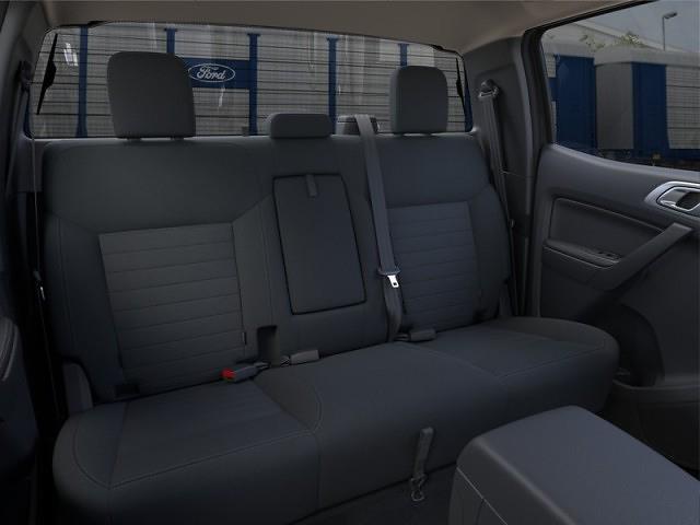 2021 Ranger SuperCrew Cab 4x4,  Pickup #F39066 - photo 10