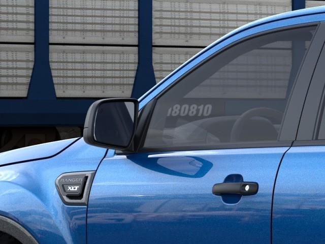 2021 Ranger SuperCrew Cab 4x4,  Pickup #F39066 - photo 14