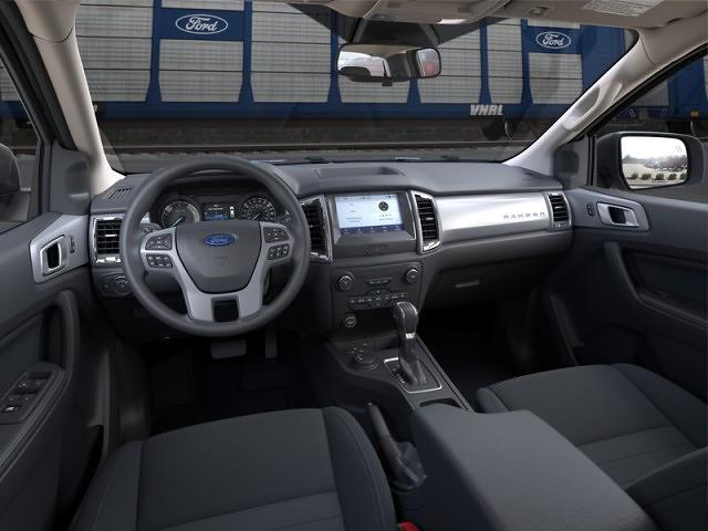 2021 Ranger SuperCrew Cab 4x4,  Pickup #F39066 - photo 20