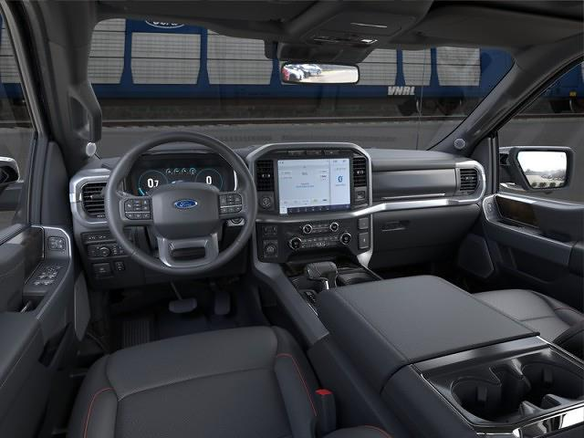 2021 F-150 SuperCrew Cab 4x4,  Pickup #F39071 - photo 13
