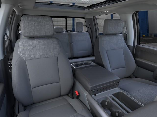 2021 F-150 SuperCrew Cab 4x4,  Pickup #F39072 - photo 15