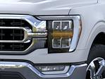 2021 F-150 SuperCrew Cab 4x4,  Pickup #F39072 - photo 4
