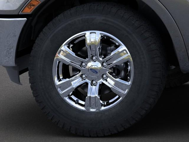2021 Ranger SuperCrew Cab 4x4,  Pickup #F39075 - photo 18