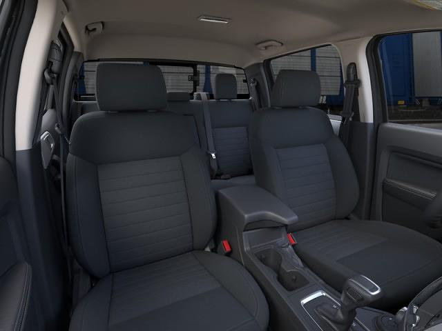 2021 Ranger SuperCrew Cab 4x4,  Pickup #F39075 - photo 21