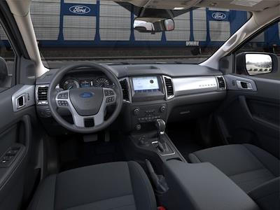 2021 Ranger SuperCrew Cab 4x4,  Pickup #F39075 - photo 11