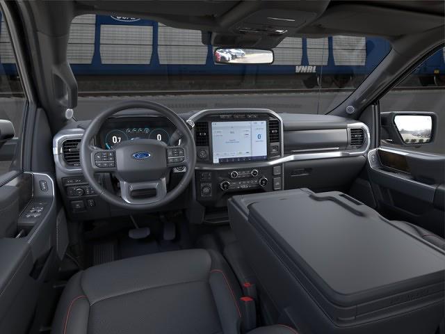 2021 F-150 SuperCrew Cab 4x4,  Pickup #F39080 - photo 12