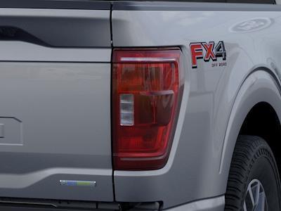 2021 F-150 SuperCrew Cab 4x4,  Pickup #F39080 - photo 6
