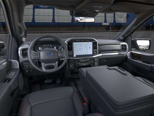 2021 F-150 SuperCrew Cab 4x4,  Pickup #F39081 - photo 20