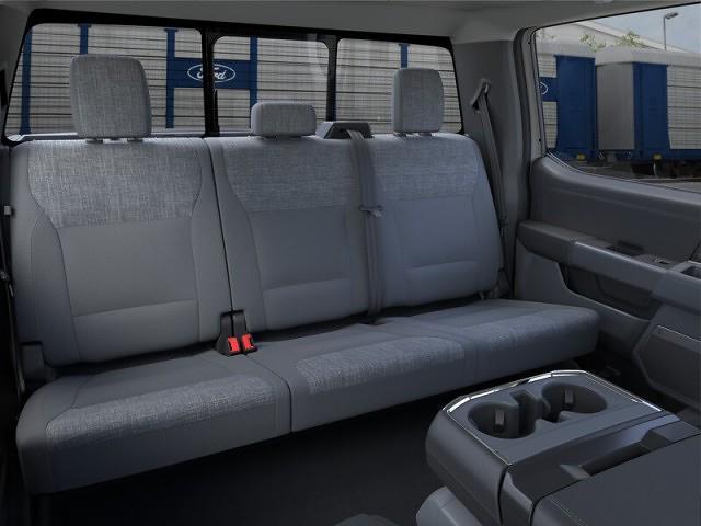 2021 F-150 SuperCrew Cab 4x4,  Pickup #F39082 - photo 16
